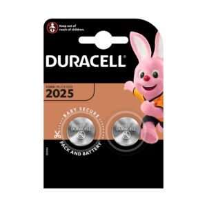 Duracell-Special-DL-CR2025 λιθίου