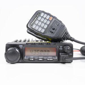 Ραδιοφωνικός σταθμός Dynascan M-6D-U PNI UHF