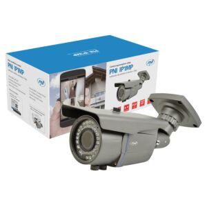 PNI IP1MP 720p κάμερα παρακολούθησης βίντεο με 2,8 - 12 mm varifocal IP έξω
