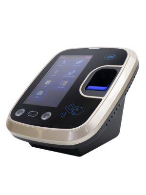 PNI Face 600 Βιομετρικό σύστημα χρονισμού και ελέγχου πρόσβασης