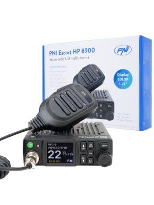 CB PNI Escort HP 8900 ASQ ραδιοφωνικός σταθμός