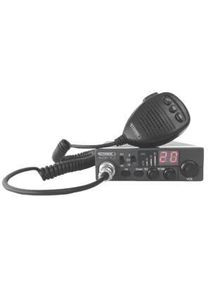CB Moonraker MINOR II PLUS-1 ραδιοφωνικός σταθμός